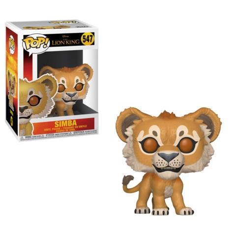 Funko Pop O Rei Leão 3