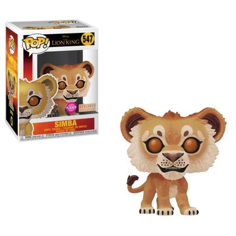 Funko Pop O Rei Leão 8