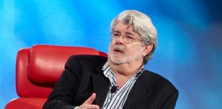 George Lucas (Star Wars)
