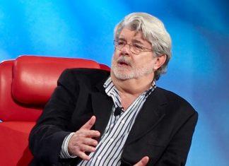 George Lucas (Star Wars)