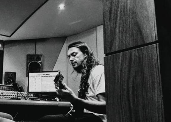 Israel Rodrigo