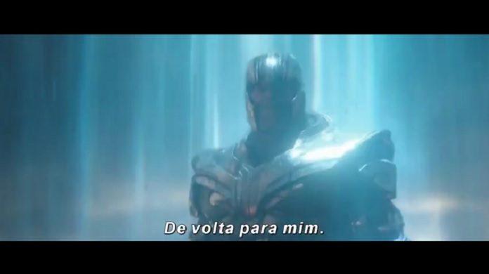 Novo trailer de Vingadores Ultimato