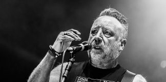Peter Hook (Joy Division, New Order)