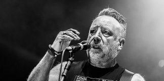 Peter Hook (Joy Division, New Order)