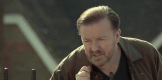 Ricky Gervais em After Life