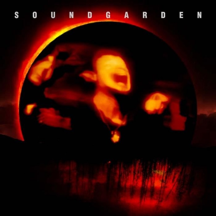 Superunknown - Soundgarden (Chris Cornell)