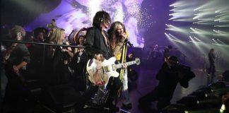 Aerosmith em Las Vegas, 2019