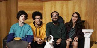 """Applegate explora o neo-psicodelismo e o indie experimental em """"Acidez"""""""