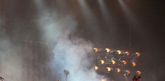Arctic Monkeys no Rio de Janeiro