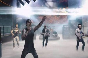 Avenged Sevenfold em Call of Duty: Black Ops II