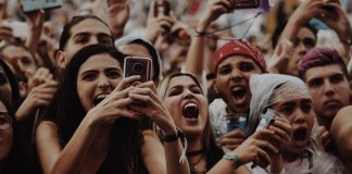 Show do Bring Me The Horizon no Lollapalooza Brasil