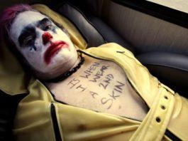 Cokie The Clown - Negative Reel