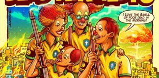Dead Kennedys no Brasil