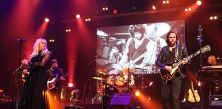 Musical do Fleetwood Mac chega ao Brasil para três apresentações