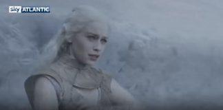 Game Of Thrones e Vanilla Ice