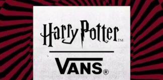 Harry Potter e VANS