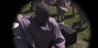 Missa de Páscoa do Kanye West