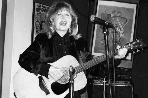 Margaret Warwick