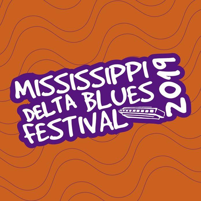 Mississipi Delta Blues Festival 2019