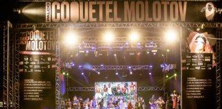 No Ar Coquetel Molotov