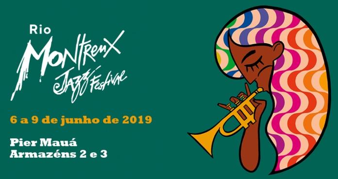 Resultado de imagem para rio montreux jazz festival