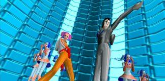 Michael Jackson em Space Channel 5: Part 2