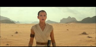 Star Wars: Episódio IX - The Rise of Skywalker