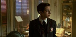 Netflix e Dark Horse trabalharam juntas em Umbrella Academy