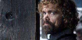 Tyrion no season finale de Game of Thrones