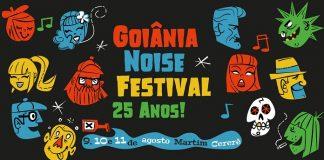 Goiânia Noise Festival 2019