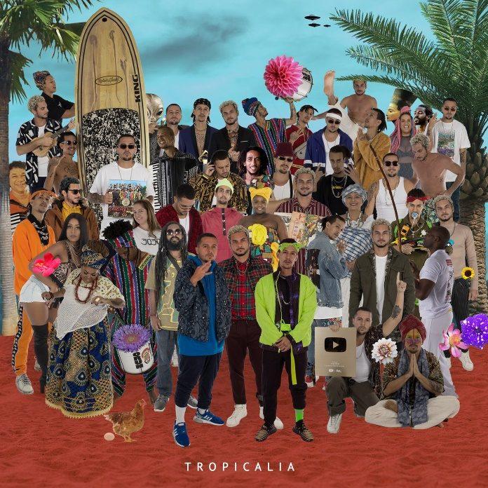 3030 - Tropicalia