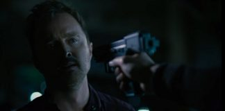 Aaron Paul Westworld Trailer
