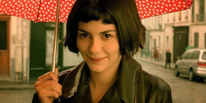 Amélie Poulain (Audrey Tautou)