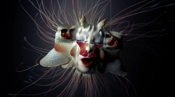 Björk Tabula Rasa