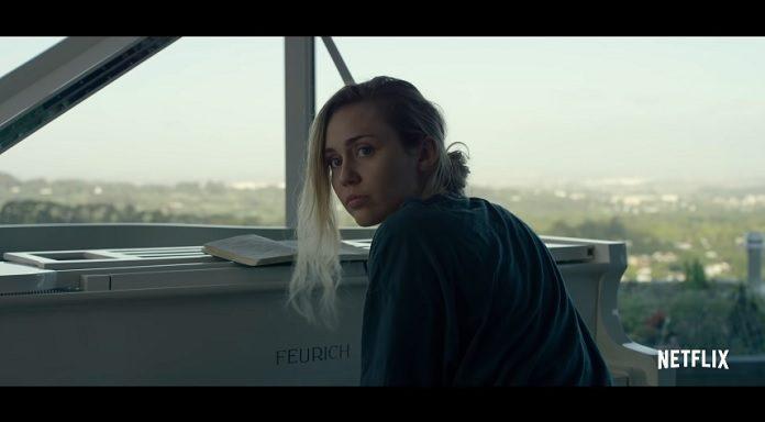 Black Mirror Miley Cyrus