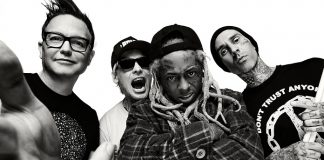 Blink-182 e Lil Wayne