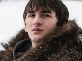 Bran Stark em Game of Thrones