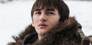 Bran Stark em Game of Thrones