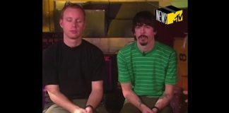 Foo Fighters em 1997