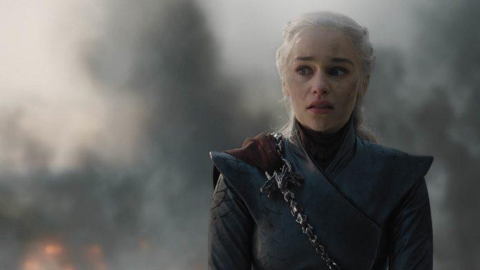 Game of Thrones Episódio 5 Temporada 8