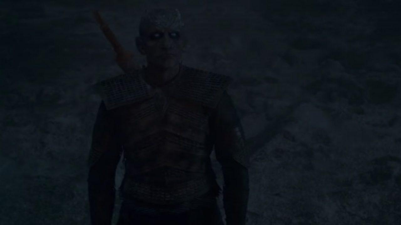 Achou O Ultimo Episodio De Game Of Thrones Escuro A Culpa E Toda Sua