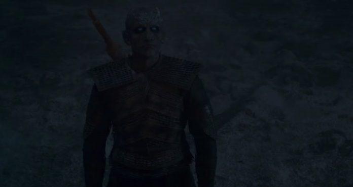 Game of Thrones escuro pra um cacete