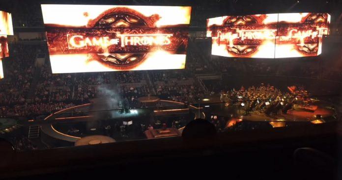 Game of Thrones in Concert