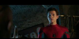 Homem-Aranha Longe de Casa Trailer