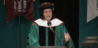 Jack White doutorado