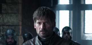 Jaime Lannister (Nikolaj Coster Waldau) em Game of Thrones