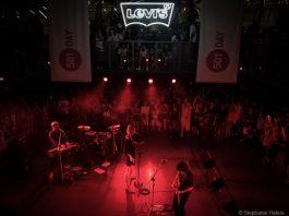 Letrux, Tássia Reis, Luedji Luna no 501 Day Festival da Levi's