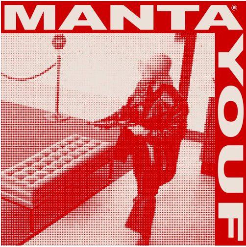 Manta Youf - Vol 1