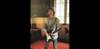 Mick Jagger nova música Rolling Stones