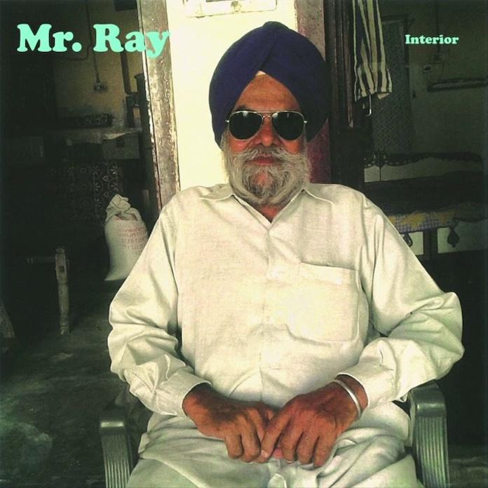 Mr. Ray - Interior capa